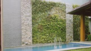 Taman Vertikal | Vertical Garden | jasataman.co.id