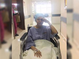 Thumbnail image for Jihan Muse Masuk Hospital, Jalani Pembedahan Segera