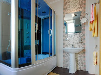 modern bathroom makeover design ideas with shower room 2019
