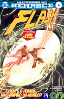 DC Renascimento: Flash #8
