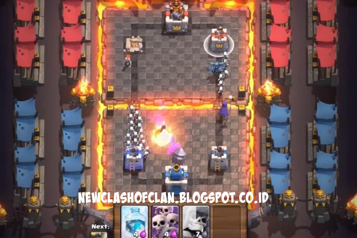 15 Trick Buat Pemula Biar Tak Terkalahkan Di Game Clash Royale