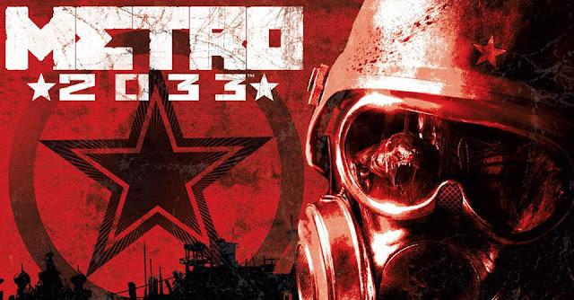 عاجل: لعبة Metro 2033 المتميزة متوفرة الآن بالمجان لفترة محدودة جدا ، سارع لتحميلها من هنا ..