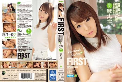 IPZ-698 FIRST IMPRESSION 91 麻生遥