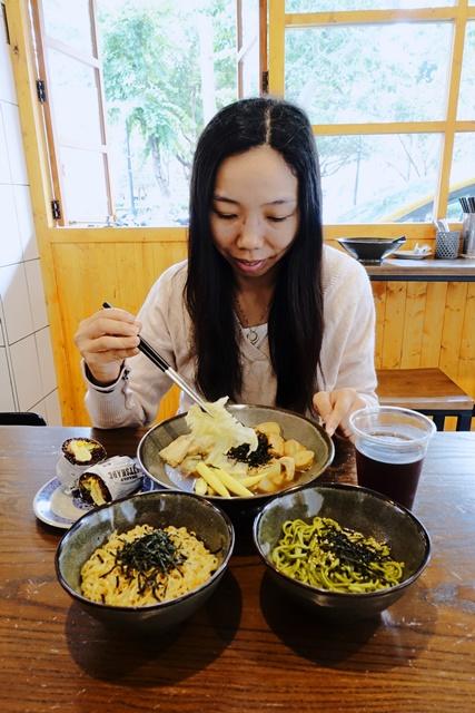 田園居食堂~台北捷運三和國中站、三重素食滷味