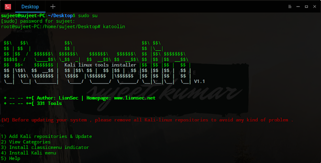 https://www.mysterytechs.com/2018/01/how-to-install-kali-linux-tool-in-any-linux.html
