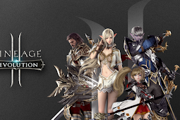 10 Tips Leveling Cepat Lineage 2 Revolution Fix