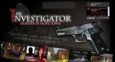 Investigator PC Game Free Download