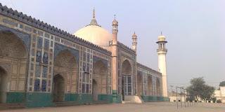 Masjid Eid Gah, Multan
