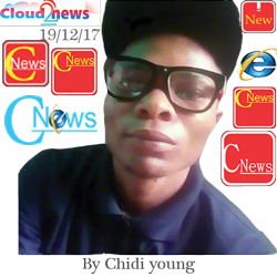 Chidi young image ,chidi young motivation,chidi young post
