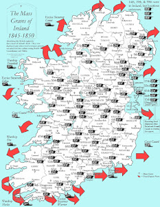 Mass Graves in Ireland