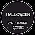 Wyzwanie #11 - Halloween! / Challenge #11 - Halloween!