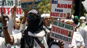 Warga Muslim Maluku Utara Marah Akibat Ucapan Ahok Yang Anggap Al-quran Bohong