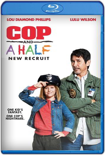 Un policía y medio 2 (2017) HD 1080p y 720p Latino