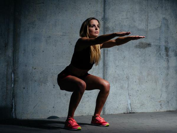 HITT, Gerakan Olahraga 5 Menit, Tapi Ampuh Melangsingkan Tubuh