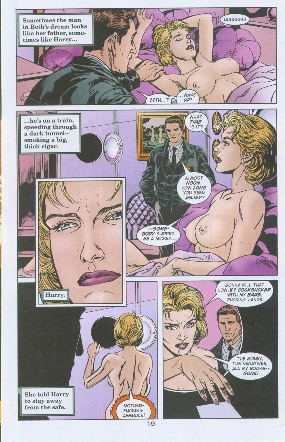 Read online American Century comic -  Issue #21 - 19