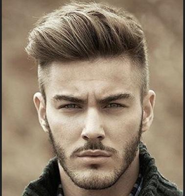 model rambut pria undercut yang keren