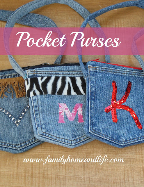 Pocket Purses