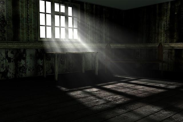[Korku] Evdeki Ses