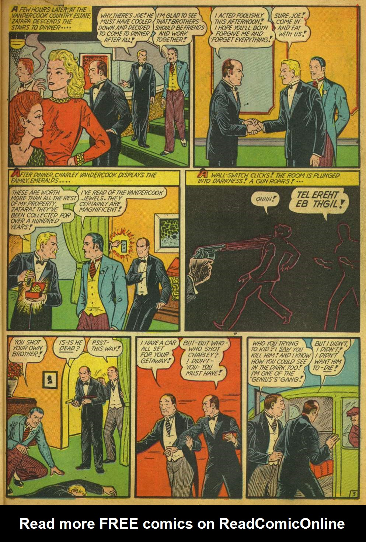 Read online World's Finest Comics comic -  Issue #6 - 19