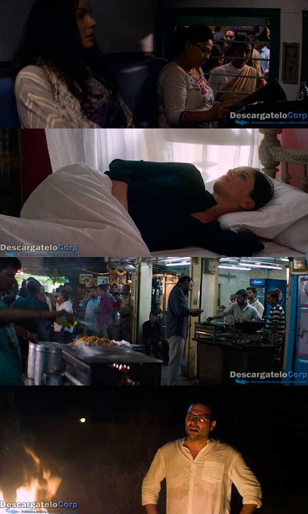Del Otro Lado de la Puerta HD 720p Latino