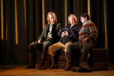 Verdi: Falstaff - Denzil Delaere, Markus Suihkonen, Craig Colclough - Opera Vlanderen