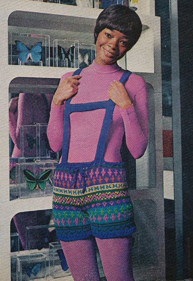 Crochet Gone Bad 22 Most Unfortunate Knitted And