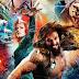 O novo trailer de Aquaman está impecável e tem mais de 5 minutos!
