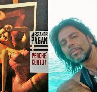 PERCHE' NON CENTO?: RACCOLTA DI POESIE DI ALESSANDRO PAGANI