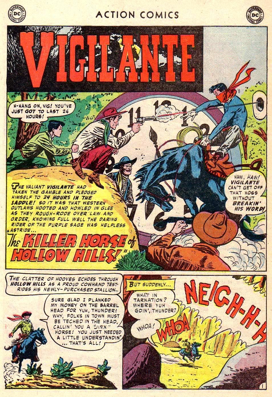 Action Comics (1938) 172 Page 34