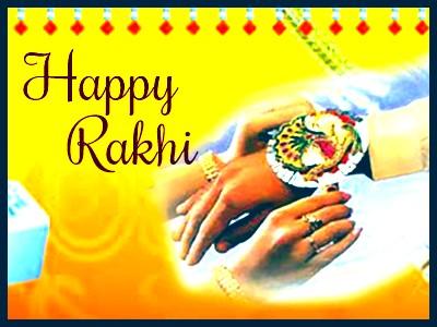 Happy Rakshabandhan HD Images