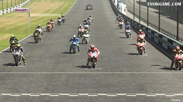 MotoGP 15 Game Balap Motor PC Full Repack