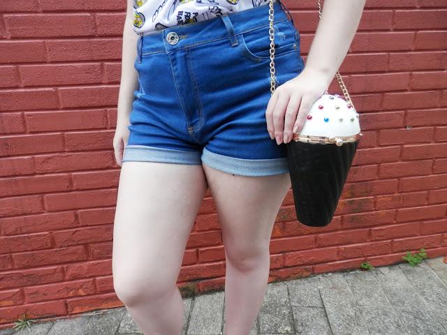 bolsa de sorvete