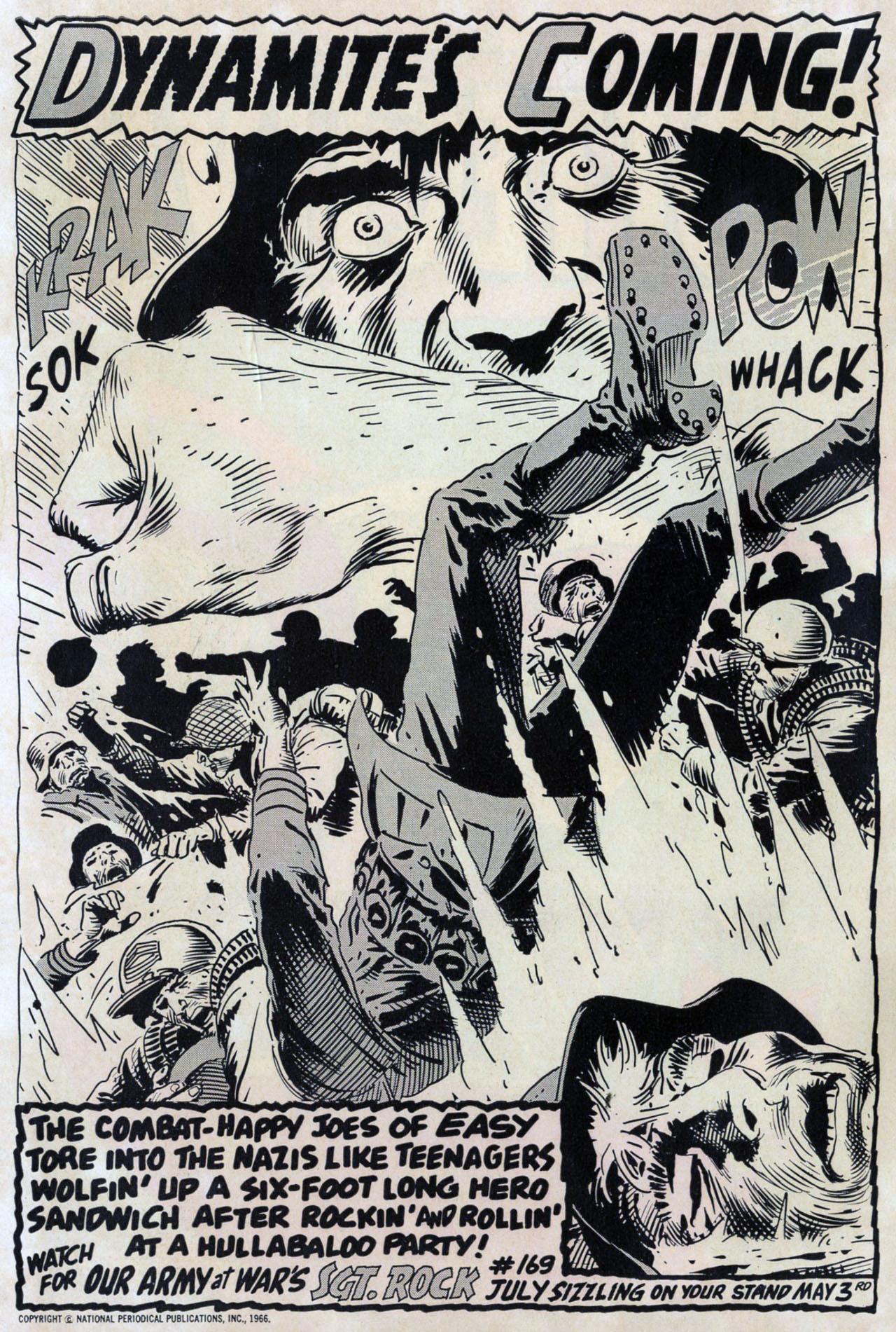 Detective Comics (1937) 352 Page 1