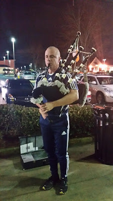 Childers3 THE ATLANTA SOCCER COMMUNITY MOURNS THE LOSS OF MICHAEL CHILDERS