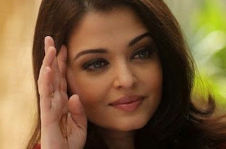 Beautiful actress Aishwarya Rai Bachchan