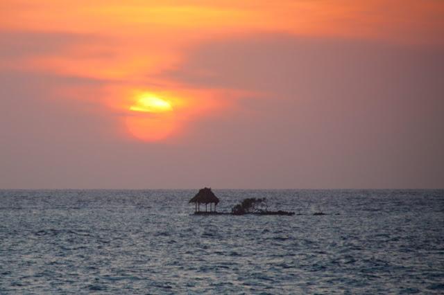 Turismo Comunitário em Orika, uma comunidade afro-colombiana no Caribe.