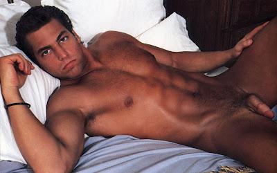 Cameron byrnes naked sense