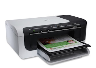 HP Officejet 6000-E609n Driver Download