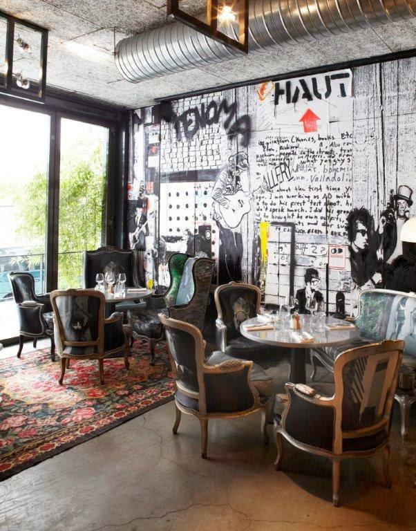 Te apetece un caf en par s decoraci n for Decoracion de unas cafes