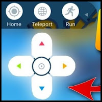 Pokémon GO v0.47.1 Mod Apk Latest Version (Joystick on App)
