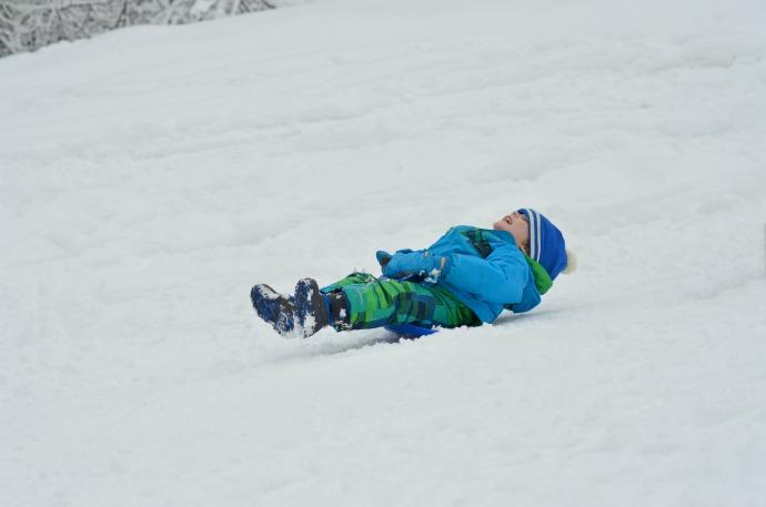 family ski holiday, snowbizz
