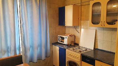 1-комнатная квартира в Центрально-Городском районе