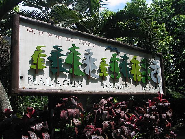 Davao City Destination, Malagos Garden Resort