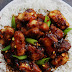 Slow Cooker General Tso's Chicken #Recipe