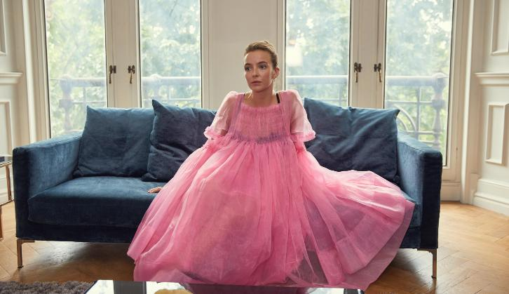 Killing Eve - Episode 1.02 - I'll Deal With Him Later - Promo, Promotional Photos + Synopsis