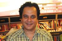 Mahesh Thakur pemeran Tej Singh Oberoi di Drama India Ishqbaaaz ANTV