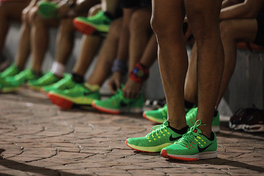 c1008d1a24a2 ... discount code for nike run crew road testing the nike air zoom  structure 19 3b7b3 03a82