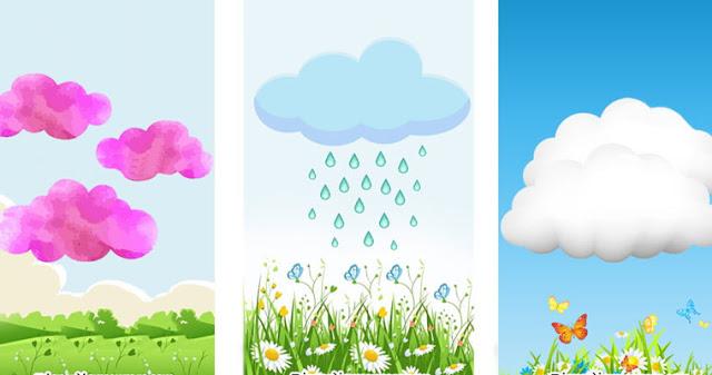 Выберите понравившееся облако и получите совет, который вам сейчас необходим!