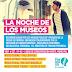 """Lanzan nuevo proyecto turístico denominado """"La Noche de los Museos"""""""