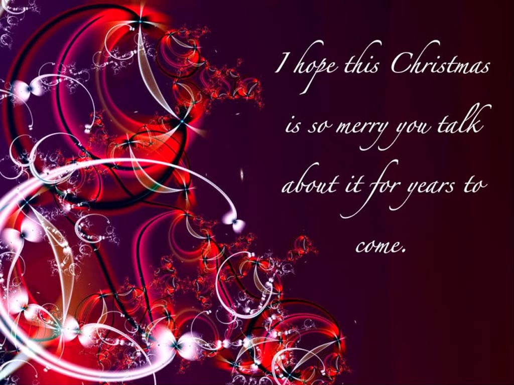 Merry Christmas Quotes, HD Wallpapers Free Download
